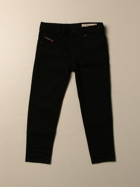 Diesel 5-pocket denim jeans