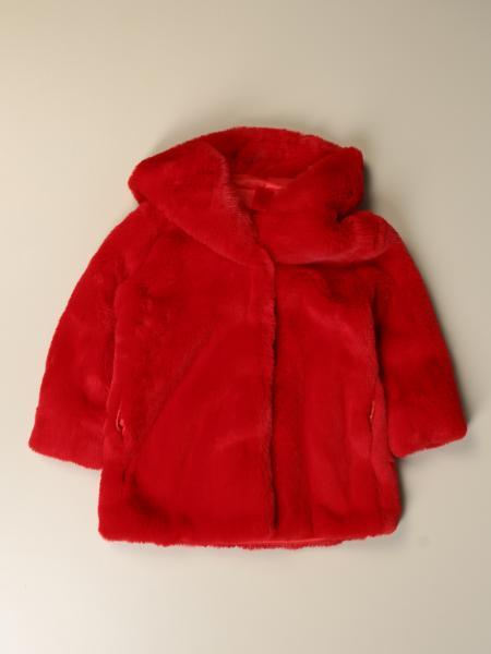 外套 儿童 Monnalisa