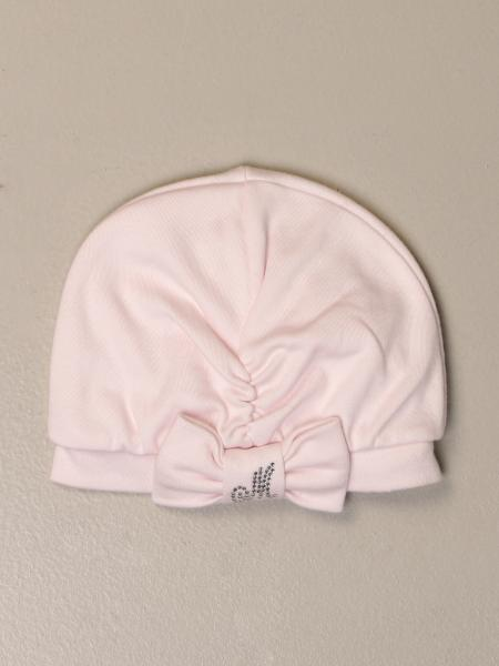 Cappello Monnalisa in cotone
