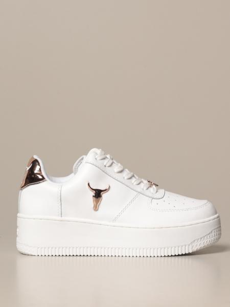 Sneakers damen Windsorsmith