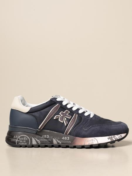 Zapatillas hombre Premiata