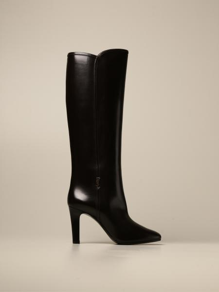 Stiefel damen Saint Laurent