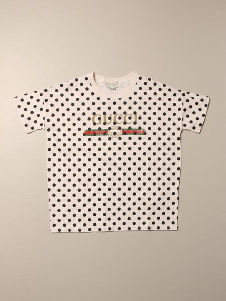 T-shirt enfant Gucci