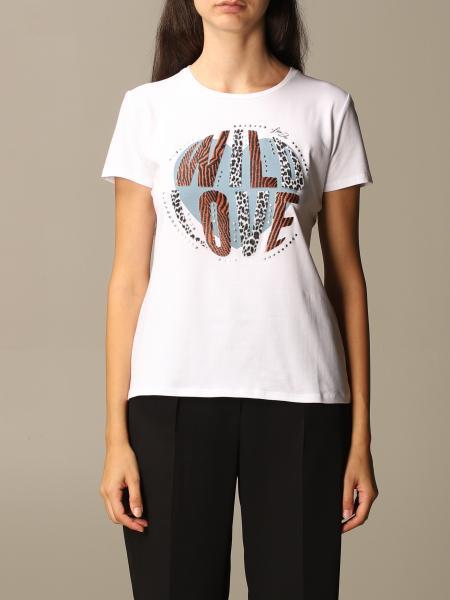 Camiseta mujer Liu Jo