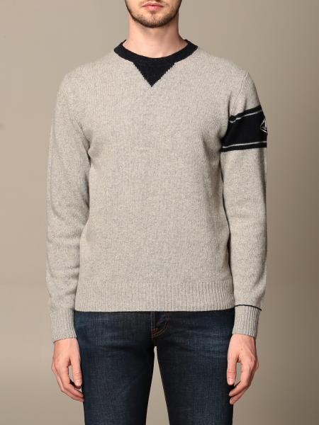 Pull homme Roy Rogers