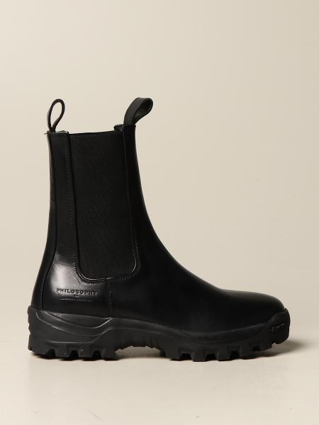 Schuhe damen Philosophy Di Lorenzo Serafini