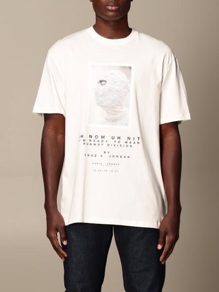 Camiseta hombre Ih Nom Uh Nit
