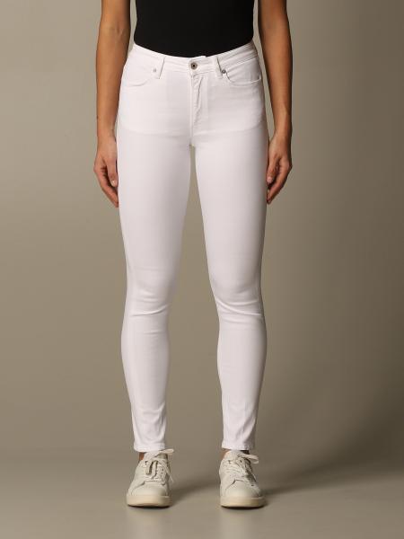Dondup jeans in stretch denim