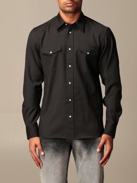 Mauro Grifoni basic shirt