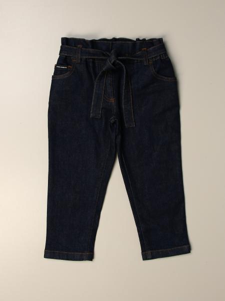 Pantalone bambino Dolce & Gabbana
