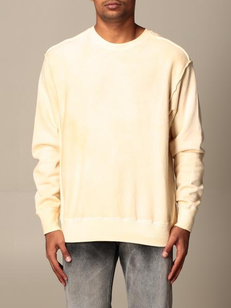 Sweatshirt men Mauro Grifoni
