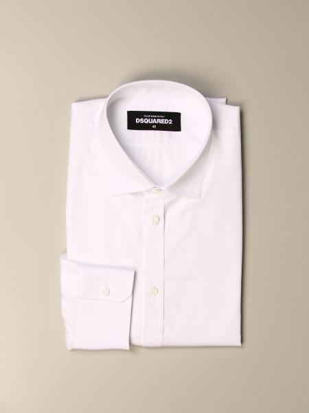 Camisa hombre Dsquared2