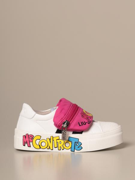 Shoes kids Liu Jo