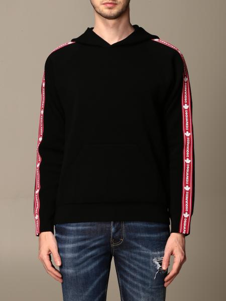 Sweater men Dsquared2