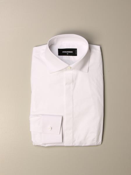 Рубашка Женское Dsquared2