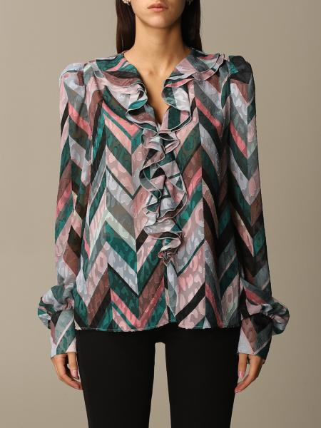 Pinko donna: Camicia donna Pinko