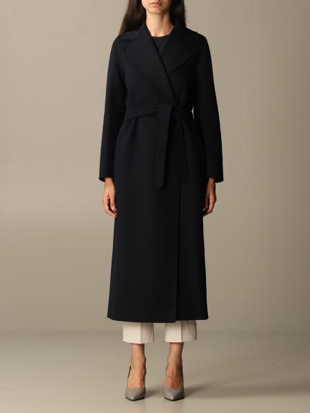 Cappotto donna S Max Mara