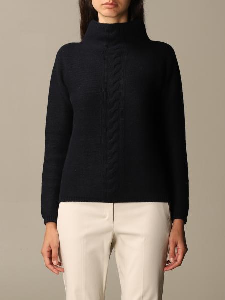 Max Mara women: Max Mara cashmere pullover