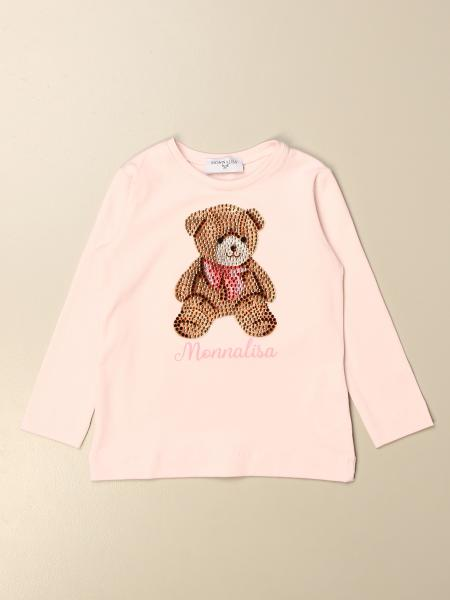 T-shirt kinder Monnalisa