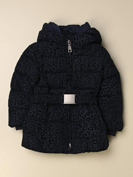 Coat kids Monnalisa
