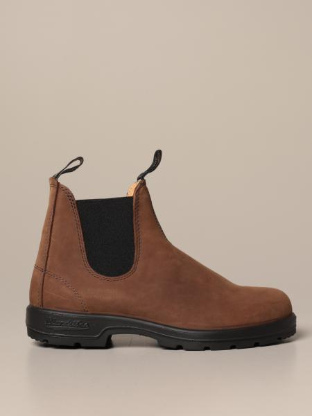 Blundstone: Blundstone leather ankle boot