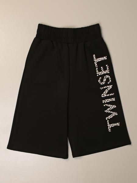 Twinset 儿童: 裤子 儿童 Twin Set