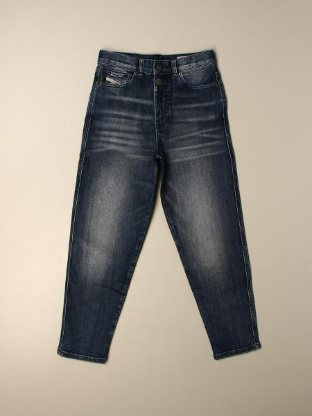 Diesel 5-pocket denim jeans