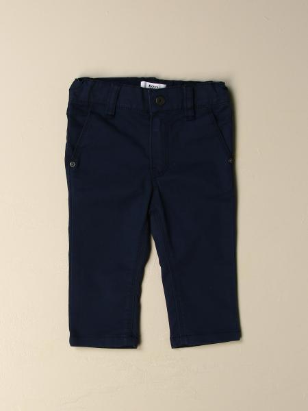 Pantalón niños Hugo Boss