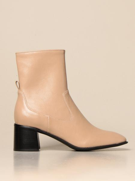 Jerem Jeffrey Campbell ankle boot in synthetic leather