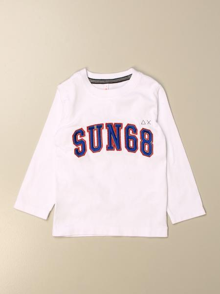 Sun 68: Sun 68 T-shirt with logo