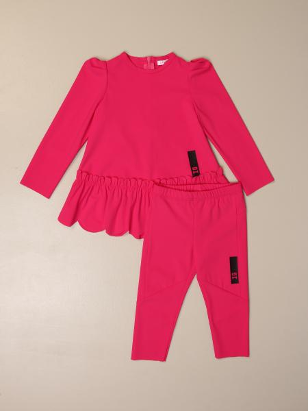 Clothing set kids Il Gufo