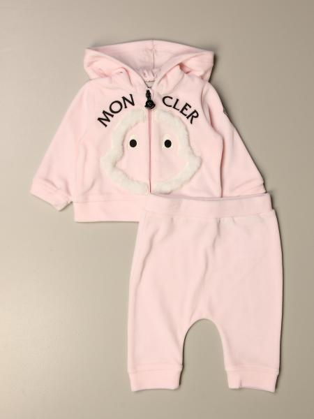 Jumpsuit kids Moncler