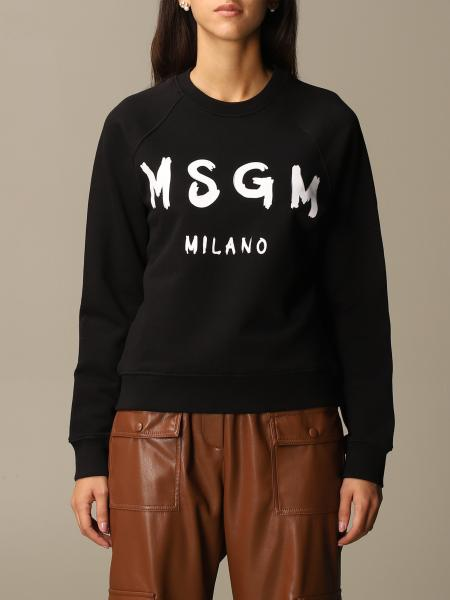 Sudadera mujer Msgm
