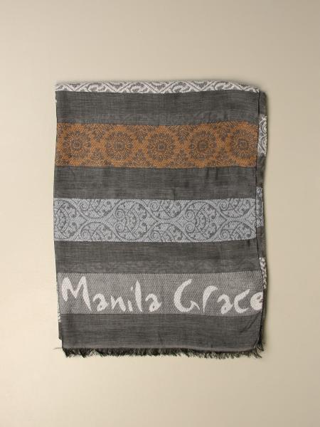 écharpe femme Manila Grace