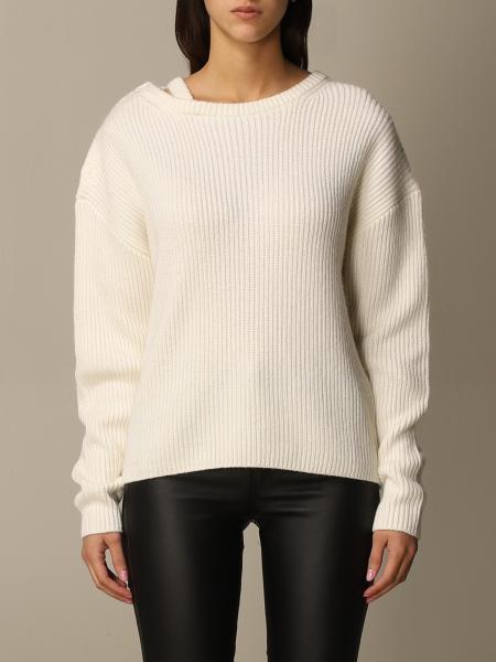 Federica Tosi: Pullover damen Federica Tosi