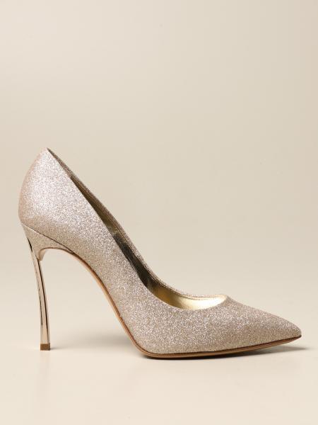Туфли-лодочки Женское Casadei