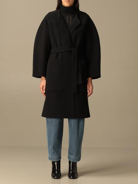See By Chloé: Coat women See By ChloÉ