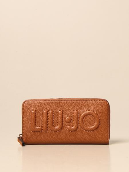 Portefeuille femme Liu Jo