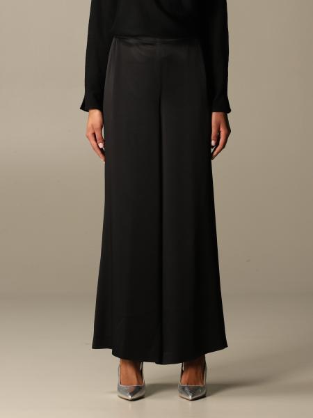 Maliparmi: Pantalone basic Maliparmi ampio