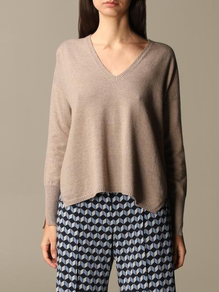Pullover damen Maliparmi