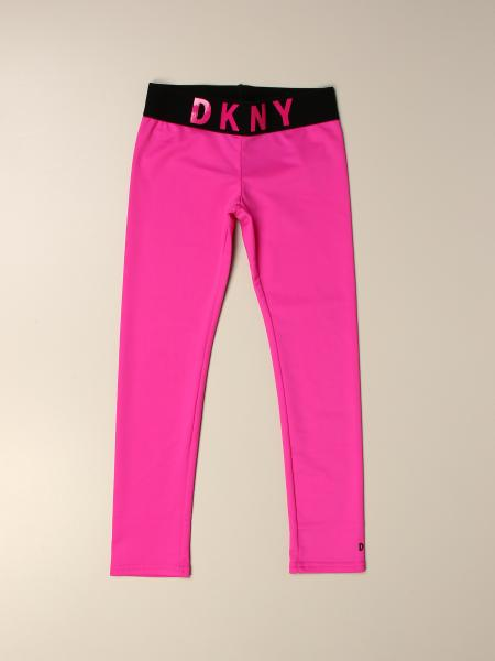 Trousers kids Dkny