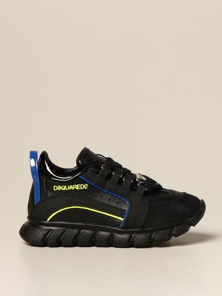 Chaussures enfant Dsquared2 Junior