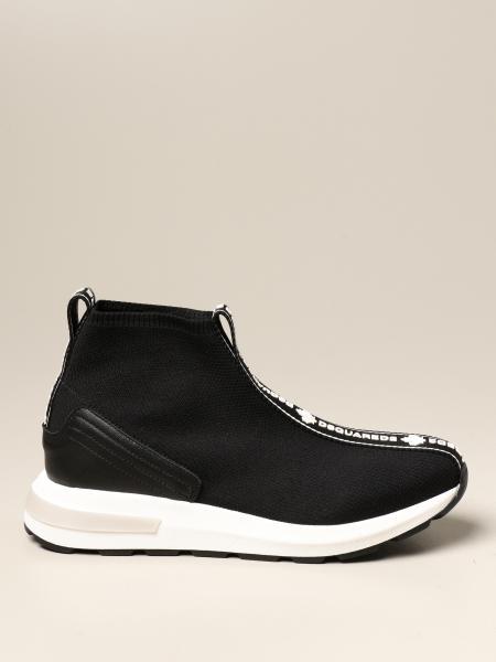鞋履 儿童 Dsquared2 Junior