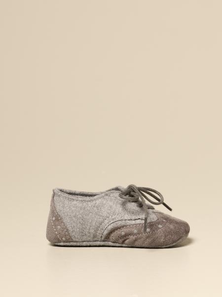 Обувь Детское Il Gufo