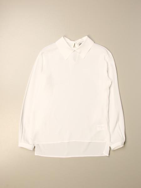 Camisa niños Simonetta