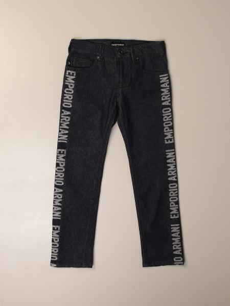 Jeans bambino Emporio Armani