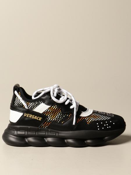 Shoes kids Versace Young