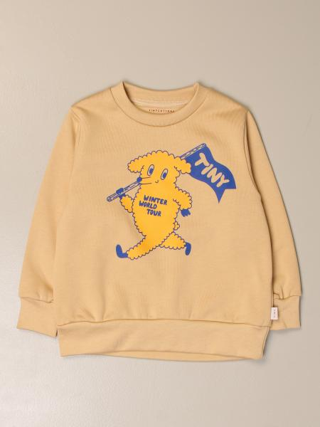 Pull enfant Tiny Cottons