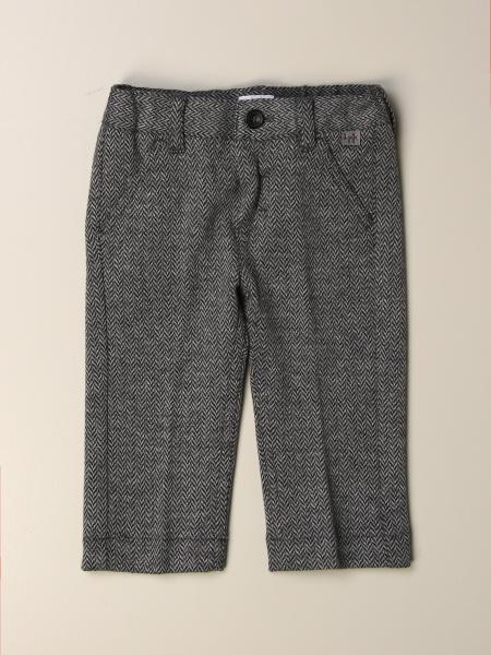 Pantalone classic Il Gufo