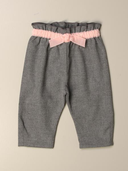 Pantalon enfant Il Gufo